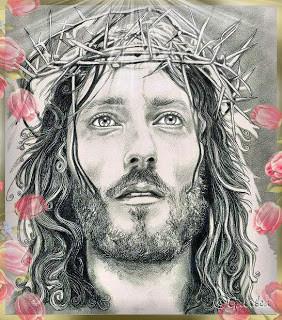 ABOFETEANDO A JESÚS EL CRISTO SIN CESAR