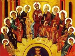 CRISTIANOS UNIDOS: UN MILAGRO DEL ESPÍRITU SANTO