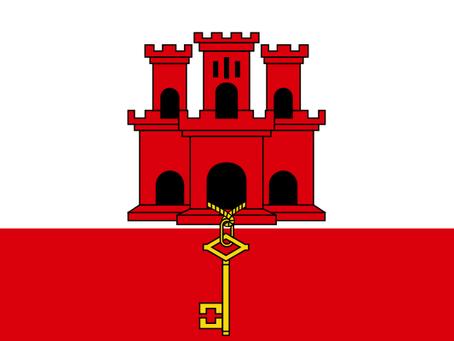 La ciudad de Gibraltar