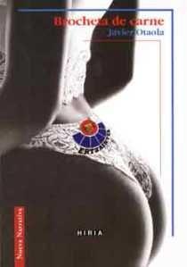 Investigating the lesbian detective in Javier Otaola's Brocheta de carne (novel).