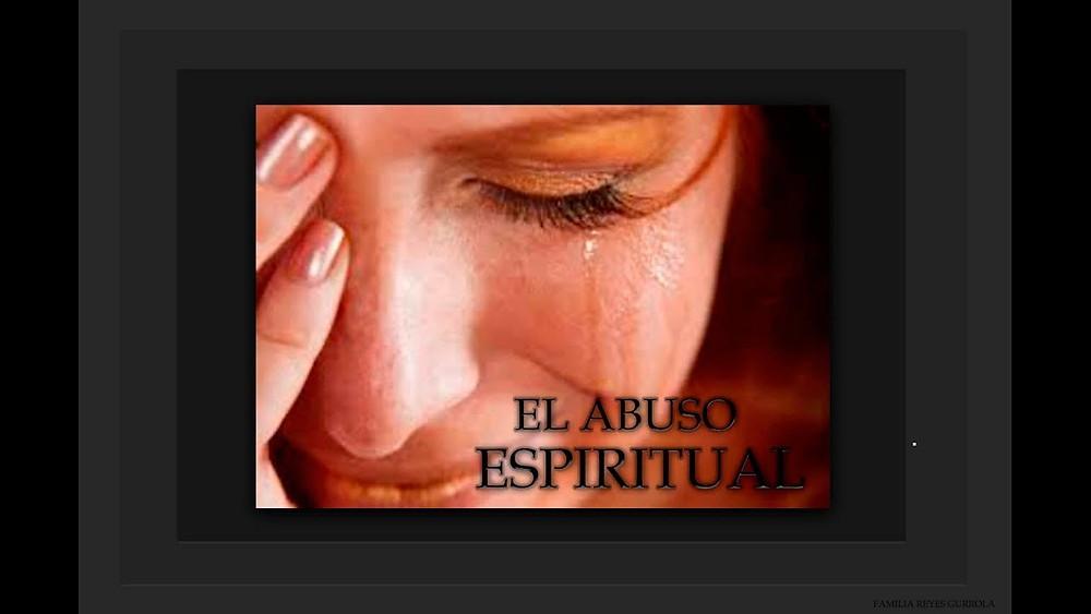 Abuso espiritual