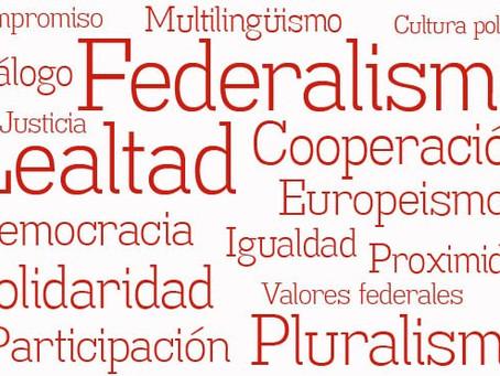 Manifiesto Federalistas Vascos