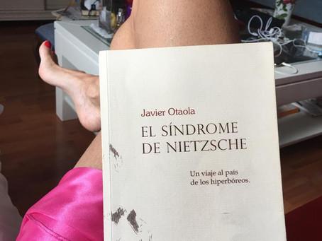 EL SINDROME DE NIETZSCHE, por Javier Otaola (Novela)