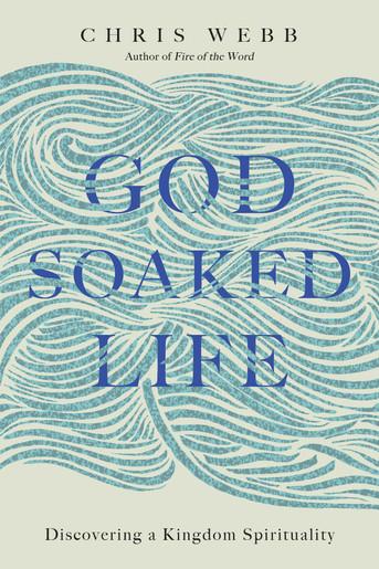 Una vida empapada de Dios