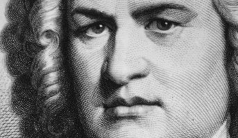 La Pasión según San Mateo. Bach