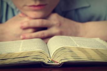 EL DESAFÍO DE LEER LA BIBLIA HOY