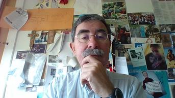 Entrevista a José Ramón Orcasitas