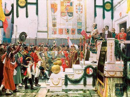Napoleón, España y Europa