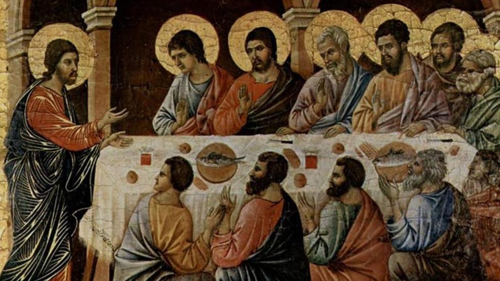 La Didaché o la doctrina de los doce apóstoles  (III), por Miquel - Àngel Tarín i Arisó