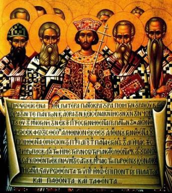 La centralidad de los Padres de la Iglesia. II