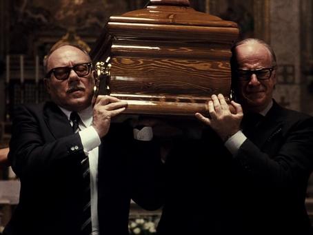 Diccionario subjetivo: Funeral