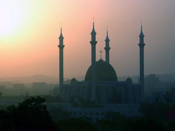 La Mision Cristiana entre musulmanes capitulos 3 y 4