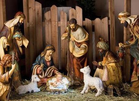 La Navidad y la Primera enmienda