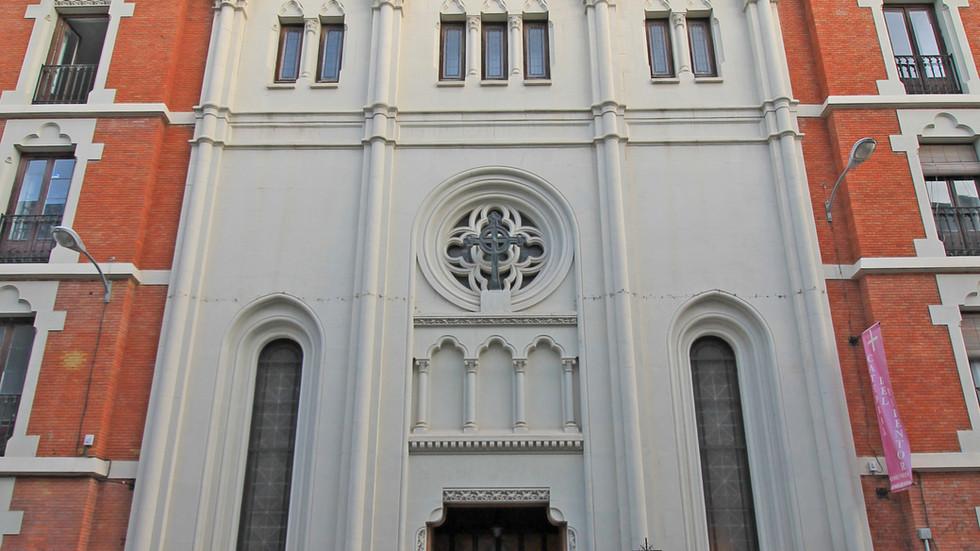 ¿Qué es un cristiano de la Iglesia Española Reformada Episcopal[1]?