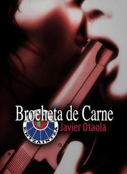 "Jackie Collins, about ""Brocheta de carne"" (novela)"
