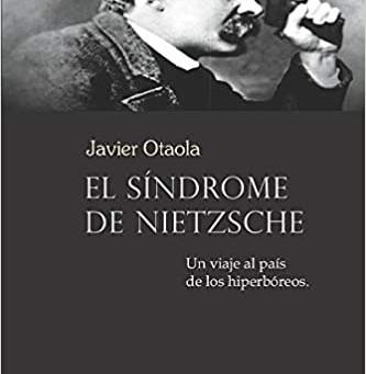 A propósito del Síndrome de Nietzsche.