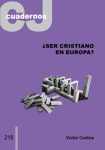 ¿Ser cristiano en Europa?