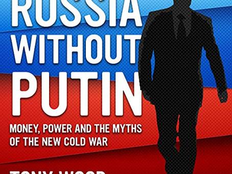Rusia sin Putin