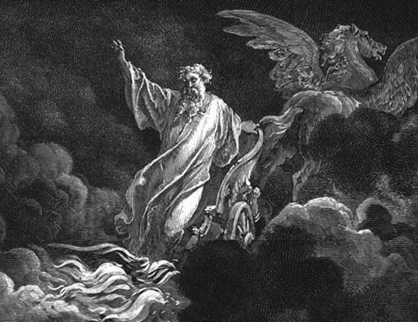 Gustave Dore original
