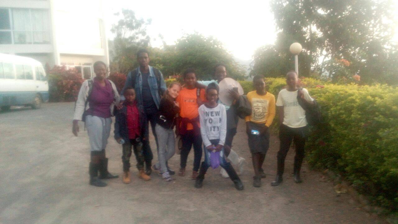 School Trip 2016