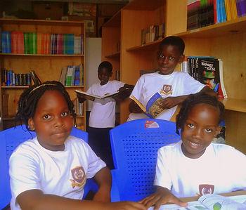 International School Uganda