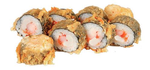 Сакура с масляной рыбой/210г