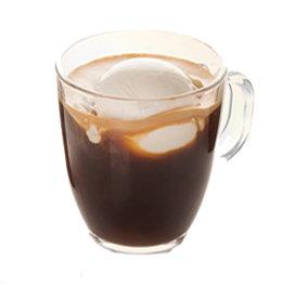 Кофе гляссе 300мл