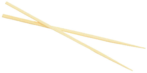 Палочки для еды 1пара