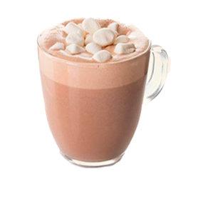 Какао с маршмеллоу 300мл