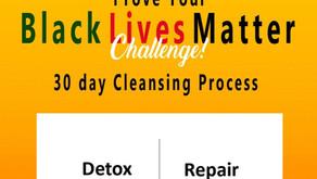 Prove Your BLM Challenge 2021
