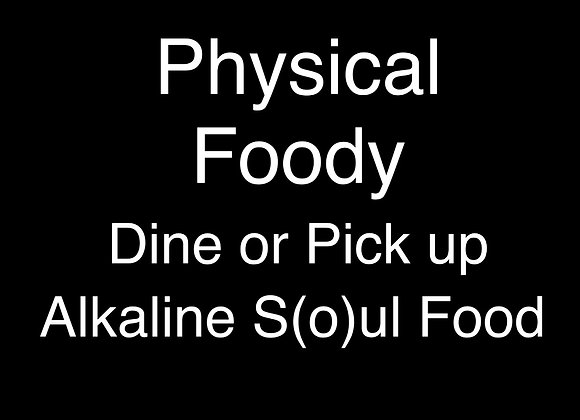 Physical Foody