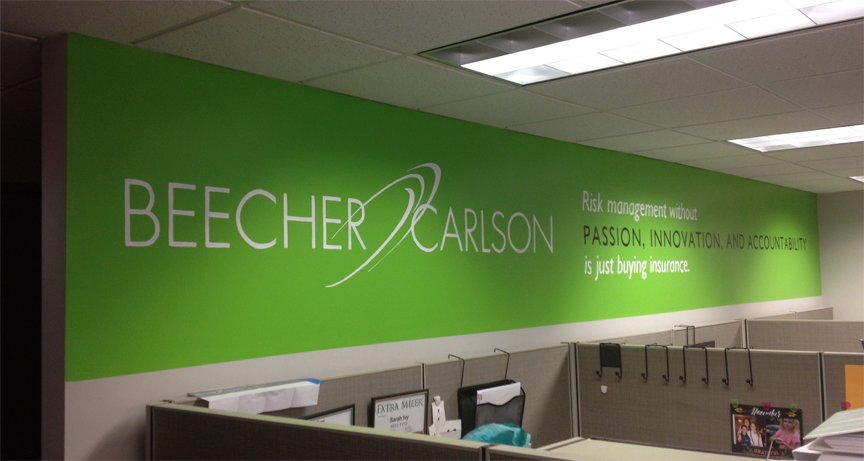 Beecher Carlson Insurance Mission