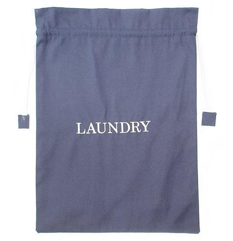Saco Laundry Marinho