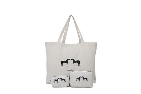 Kit Off White Cavalo