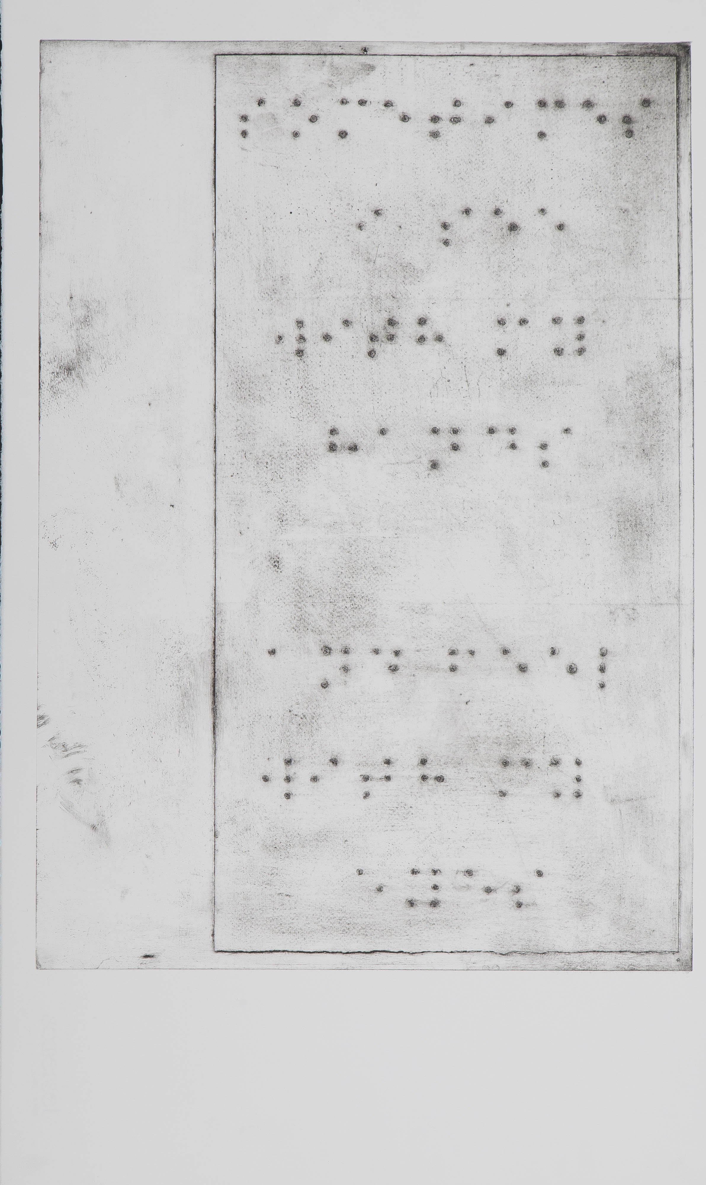 Braille repousse II