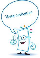Cotisation 2016-2017