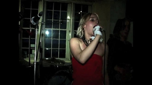 BEASTELLABEAST live 2005
