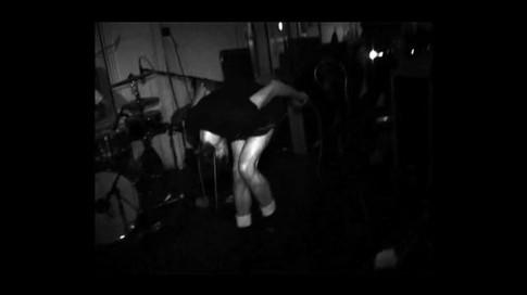 SLEFISH C**T Live 2005