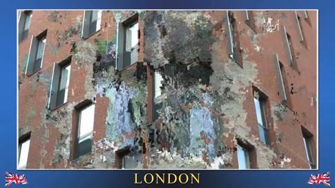 LONDON's GROWING