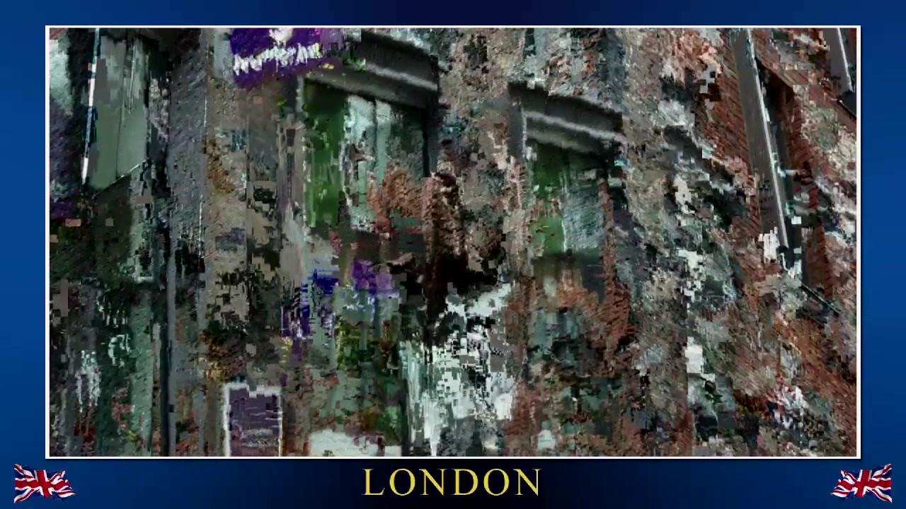LONDON REGENERATION