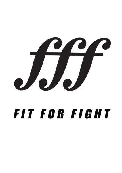 FIT FOR FIGHT - The George Tavern/Jack Daniels