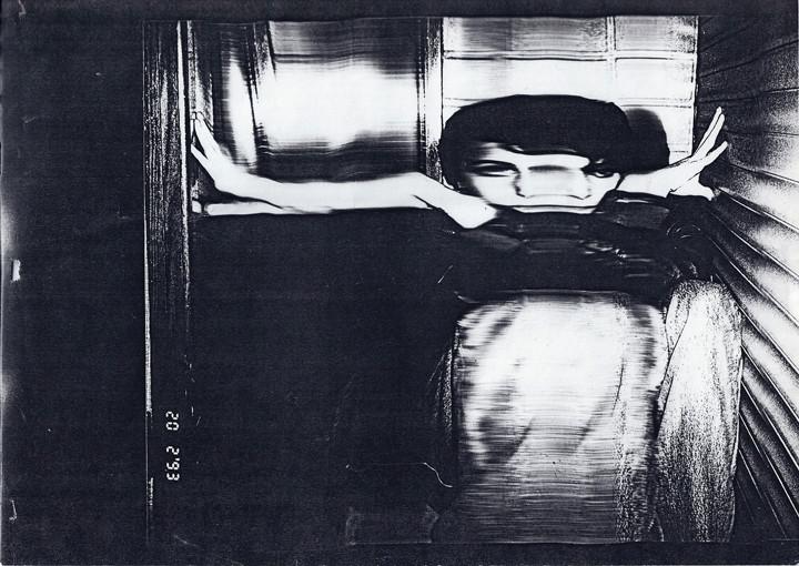 Photocopier manipulation (1994)
