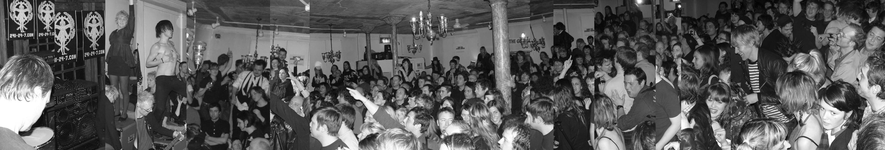 29/02/08 LIVE EVENT