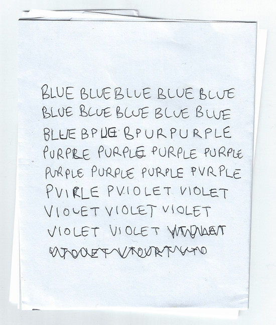 BLUEBLUEVIOLET