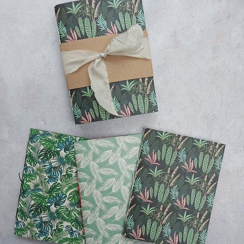 Notebook set 1