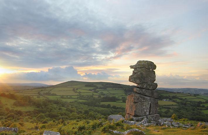 Bowerman's Nose, Dartmoor.JPG