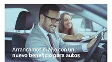Nuevo beneficio para tu Seguro Vehicular-Pacifico Seguros