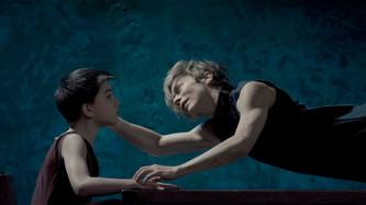 [中] 舞蹈觀影記—《Cinedans》舞蹈影像節委約製作