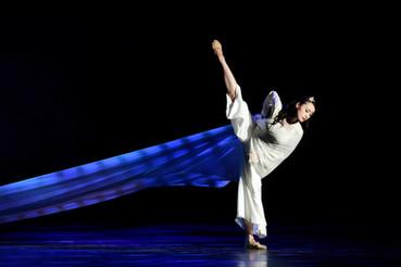 [中][Eng] 「傑出女舞蹈員演出」得主:唐婭《倩女.幽魂》OUTSTANDING PERFORMANCE BY A FEMALE DANCER FOR TANG YA IN L'AMOUR IMM