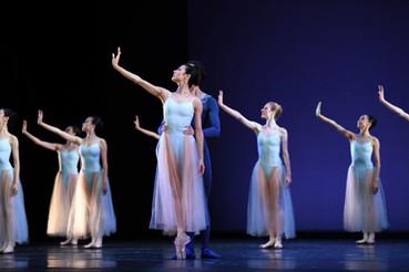 [ENG]Ballet in Spring
